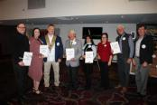 New Rotary Nowra members inducted